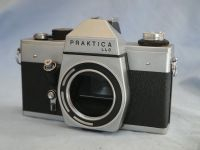 ' 42MM ' Praktica LLC M42 SLR Camera £4.99
